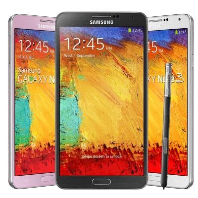 福利品-Samsung-Galaxy-Note-3-32G-雙四核心智慧型手機