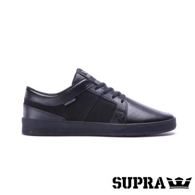 SUPRA Ineto系列男鞋-黑