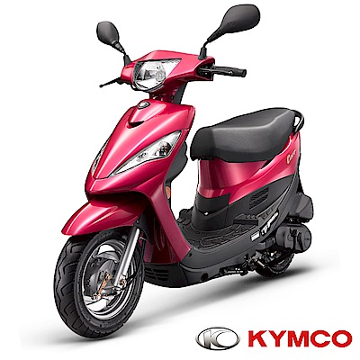 KYMCO光陽機車 CUE 100 (2018年新車)-六期環保-下殺