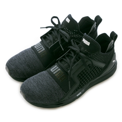 Puma IGNITE-慢跑鞋-男 @ Y!購物