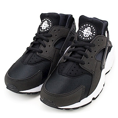 24H-NIKE-女休閒鞋634835006-黑