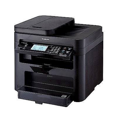佳能牌Canon imageClass MF 236 n小型影印機/事務機