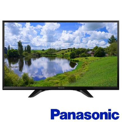 Panasonic國際 43吋 IPS FHD液晶顯示器+視訊盒 TH-43F410W