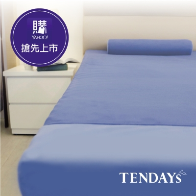 TENDAYS-DISCOVERY柔眠床墊-標準單