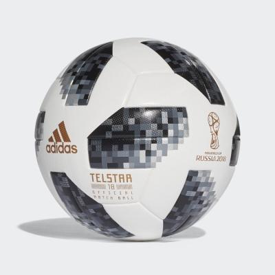 adidas 世界盃足球賽指定用球 足球 CE8083