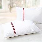 Artis - 可水洗 純棉羽絲絨枕 1入裝 中空壓縮包裝
