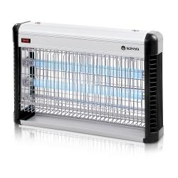 KINYO大坪數電擊式捕蚊燈KL771