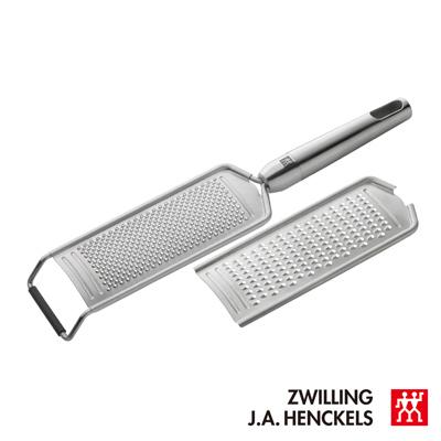 德國雙人  TWIN Pure steel 多功能刨絲器