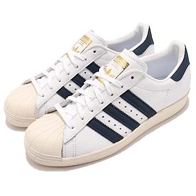 adidas 休閒鞋 Superstar 男鞋 女鞋