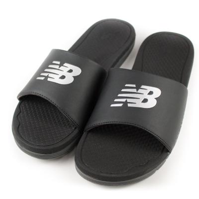 New Balance-男拖鞋M3068BK-黑