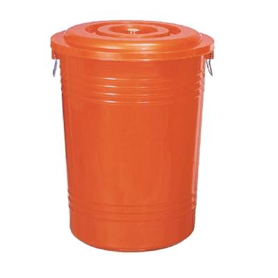 綠生活 66L萬能桶/儲水桶/垃圾桶