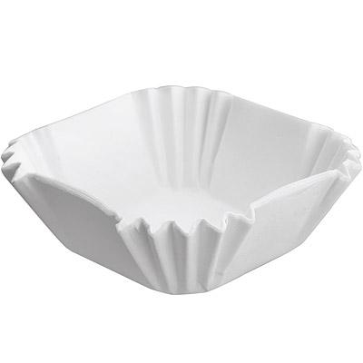 IBILI 方底蛋糕紙模50入(白5cm)