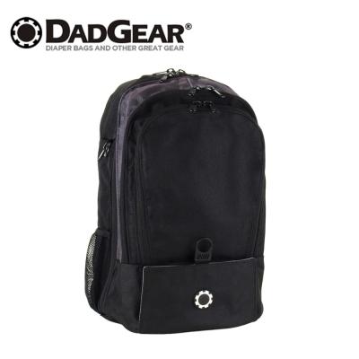 (美國原廠保固) DADGEAR 超能爸爸育嬰包-經典後背款