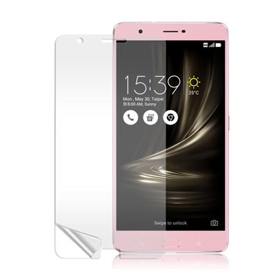 Monia ASUS Zenfone 3 Ultra ZU680KL 高透光亮面耐磨保護貼