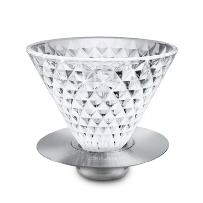 Driver 鑽石濾杯2-4cup
