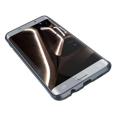 GINMIC Samsung S6 Edge Plus 金屬邊框 鋁合金邊框