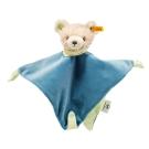STEIFF德國金耳釦泰迪熊 - 嬰幼兒安撫巾   Finder Teddy Bear