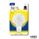 【太星電工】夜貓子蘑菇小夜燈 ZC603 product thumbnail 1