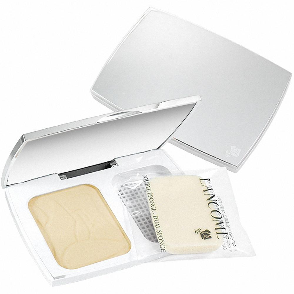 LANCOME 蘭蔻 光感奇蹟保濕水粉餅SPF20/PA++(10g)+盒
