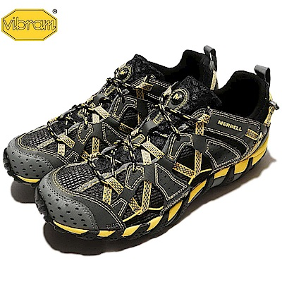 Merrell 越野鞋 Waterpro Maipo 男鞋