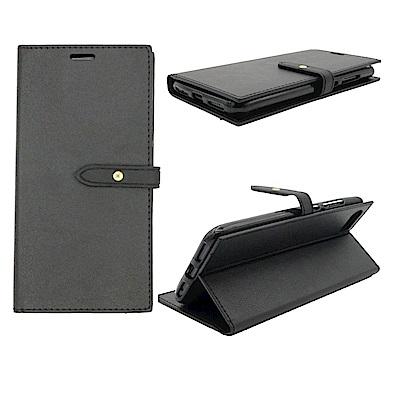 PKG ASUS Zenfone4 MAX ZC554KL 側翻式皮套-銅扣系列...