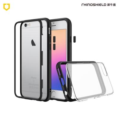 犀牛盾 iPhone 6 Plus / 6s Plus Mod 邊框背蓋二用手機...