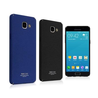 Imak SAMSUNG Galaxy A7(2016) A710F 牛仔超薄保...