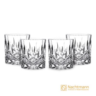 Nachtmann NOBLESSE貴族威士忌杯(4入)8.4cm