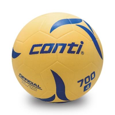 CONTI 3/4/5號超軟橡膠足球S700F-Y