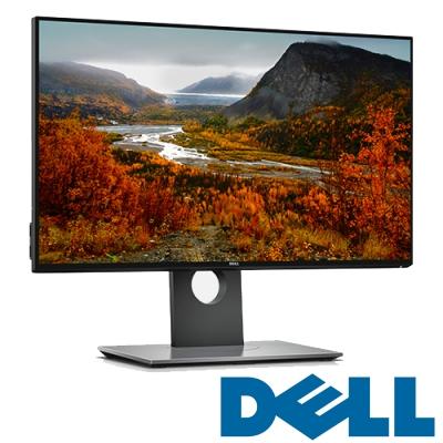 DELL U2717D 27型 IPS 薄邊框電腦螢幕