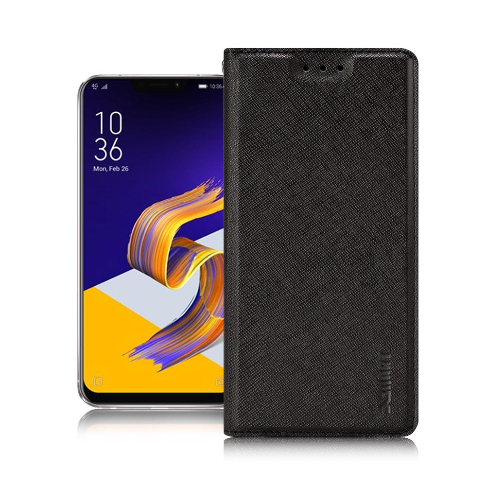 Xmart for  ZenFone 5 2018 ZE620KL鍾愛原味磁吸皮套