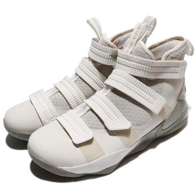 Nike Lebron Soldier XI 男鞋