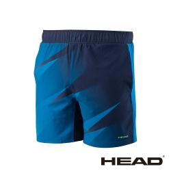 HEAD Graphic 男 運動短褲-海軍藍 811337