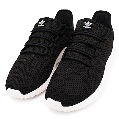 ADIDAS-男休閒鞋BB6806-黑