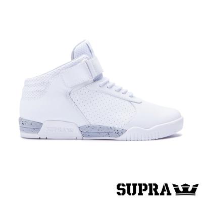 SUPRA Ellington Strap系列男鞋-白