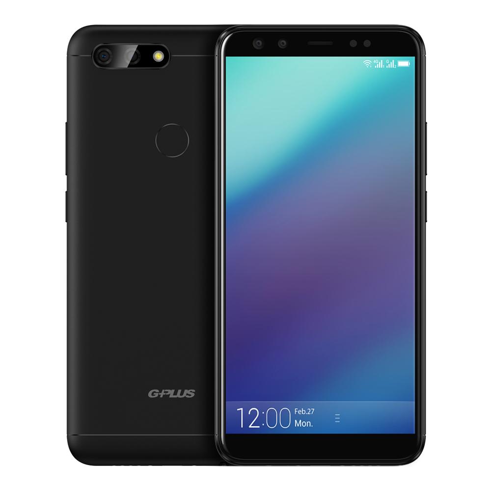 GPLUS  A2Plus 6吋18:9 前後雙鏡頭智慧型手機 @ Y!購物