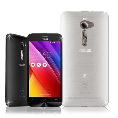 VXTRA ASUS ZenFone 2 5.0吋 清透0.5mm隱形保護套