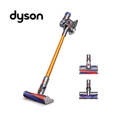 爆款專案下殺Dyson V8 Carbon Fibre無線吸塵器金