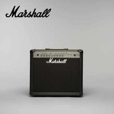 MARSHALL MG101CFX 100瓦COMBO音箱