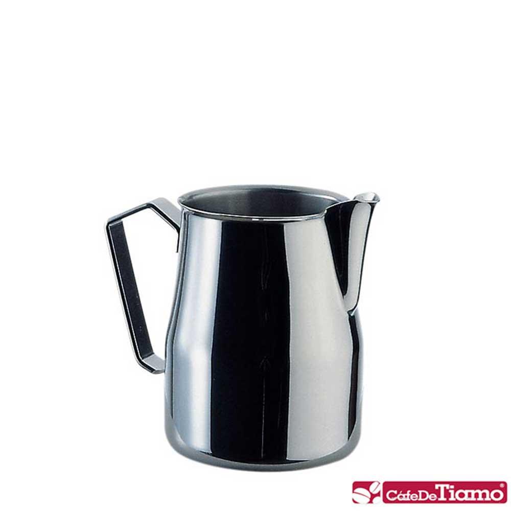 義大利 MOTTA 不銹鋼拉花杯 250ml (HC7053)