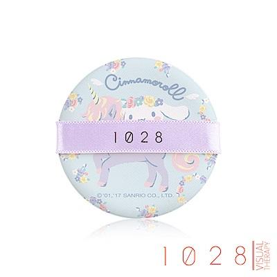 1028空氣彈力氣墊粉撲 x Cinnamoroll(2pcs/set)