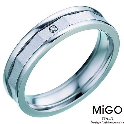 【MiGO 】愛的季節-男戒