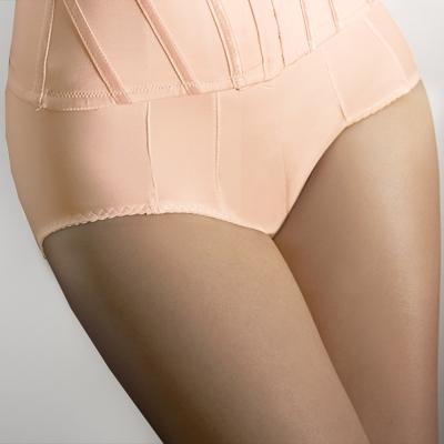 瑪登瑪朵 俏魔力  輕機能超高腰三角束褲PA0001(麥穗膚)