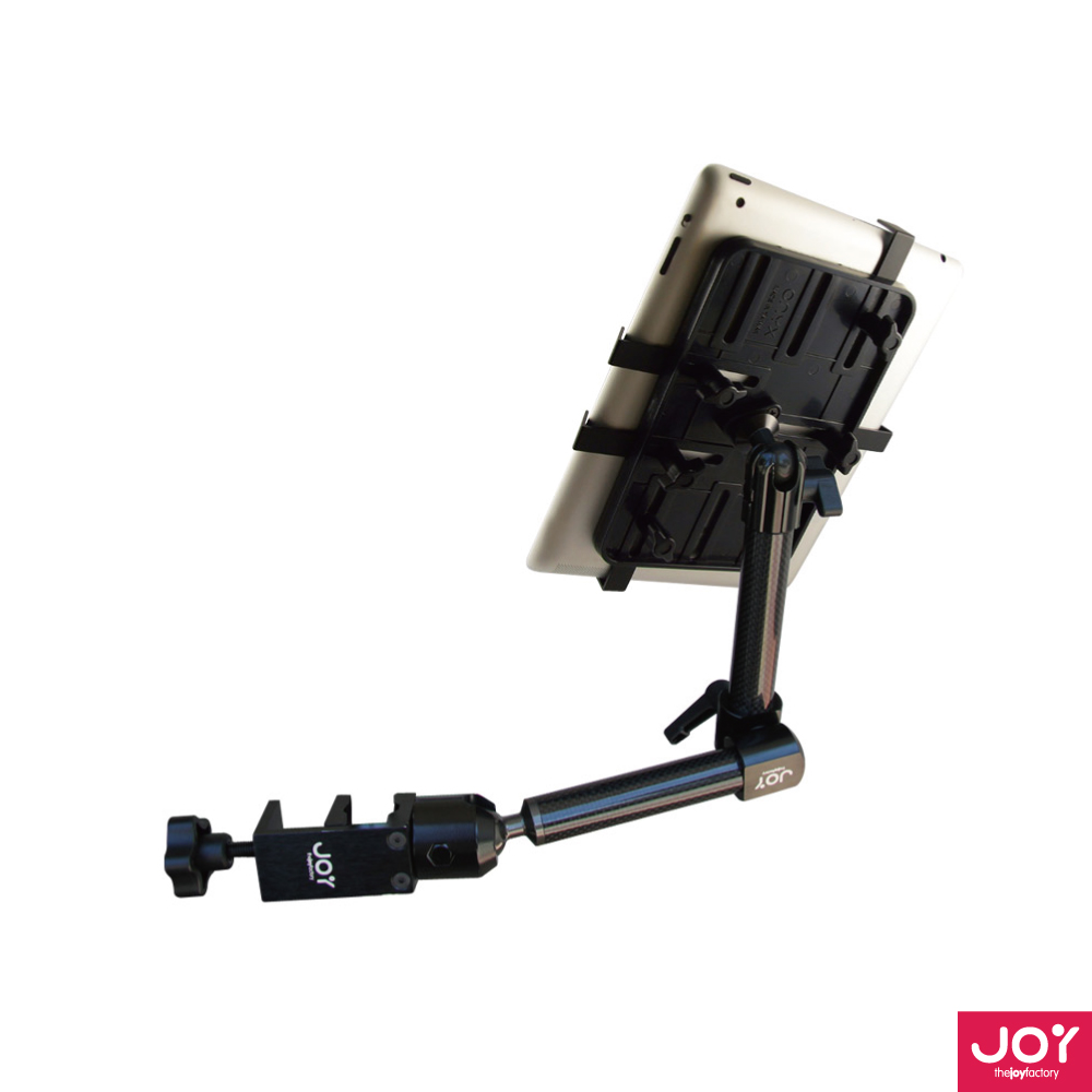 JOY Unite 平板通用型輕便碳纖維輪椅支架 MNU107