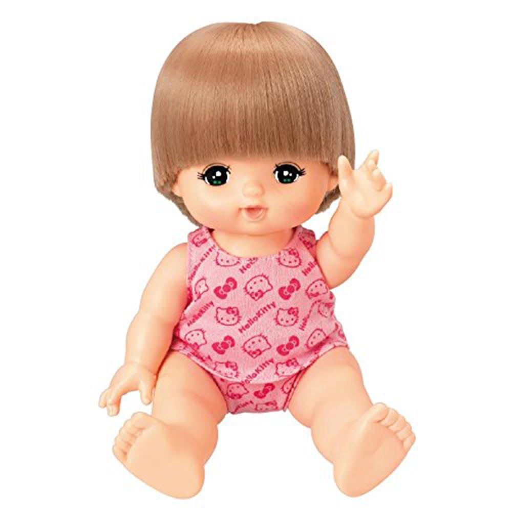 PILOT 小美樂娃娃配件 KITTY 內衣組