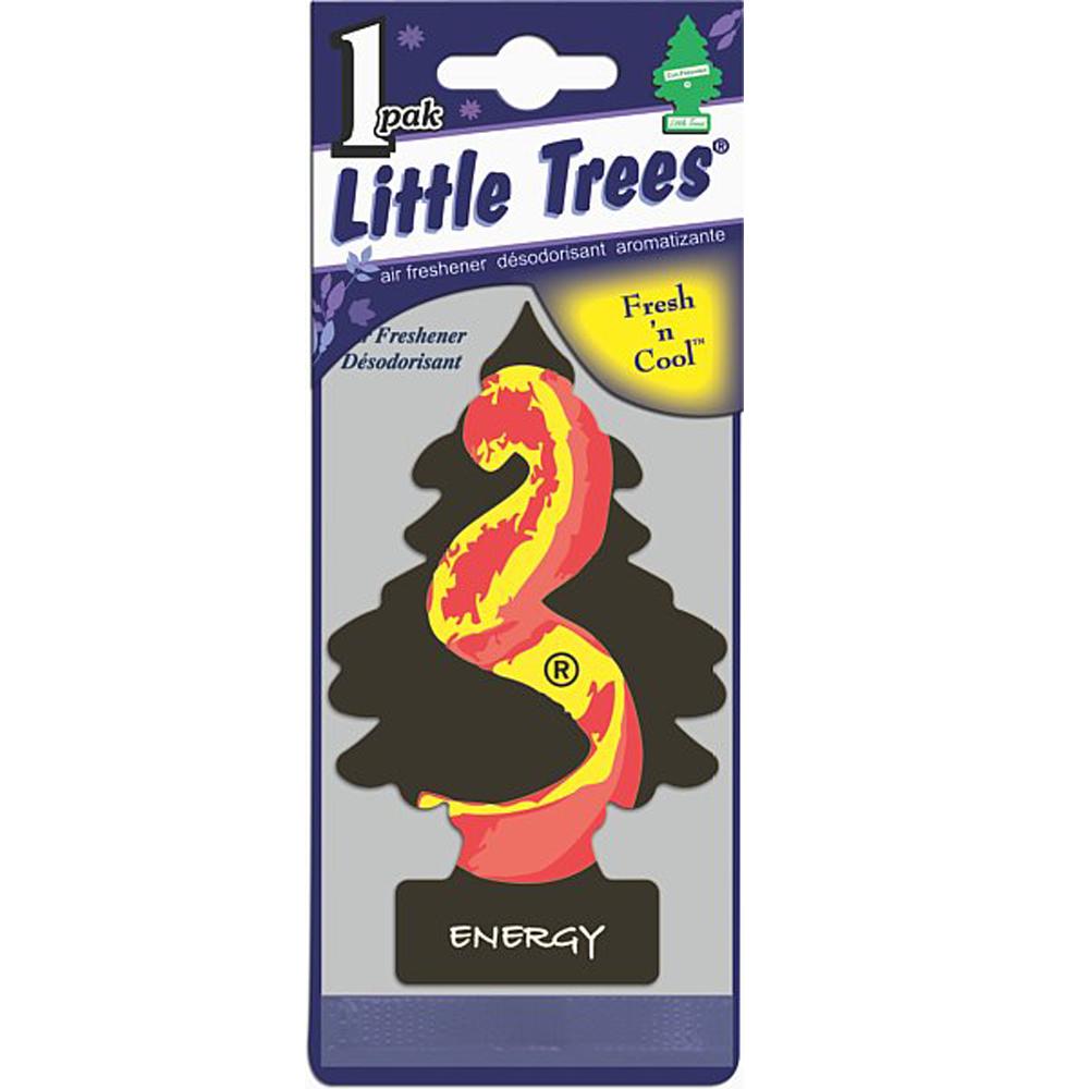 Little Trees美國小樹香片(能量)-急速配