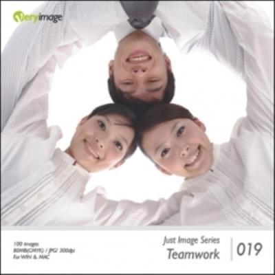 影像達人系列 19 - 團隊合作