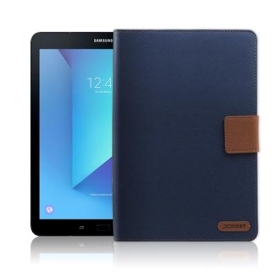 XM Samsung Galaxy Tab S3 9.7吋 微笑休閒風支架皮套
