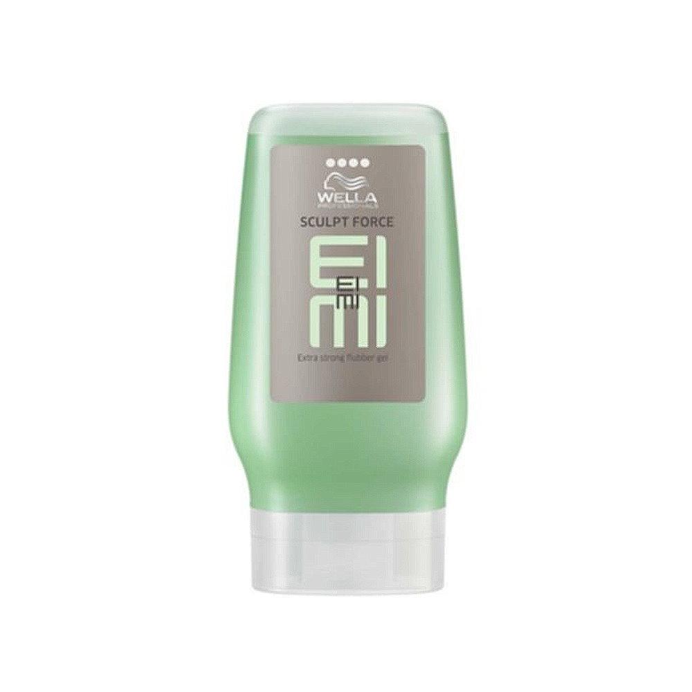 WELLA 威娜 乾髮塑型系列 新 秒凍膠 (原 極凍膠) 125ml 公司貨