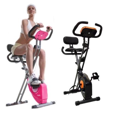 San Sports飛輪式磁控健身車-future bike